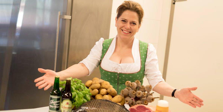 Doris Schreiber